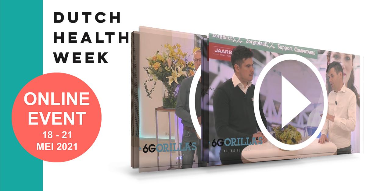 Dutch health Week